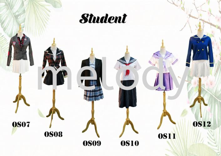 STUDENT OS07-12