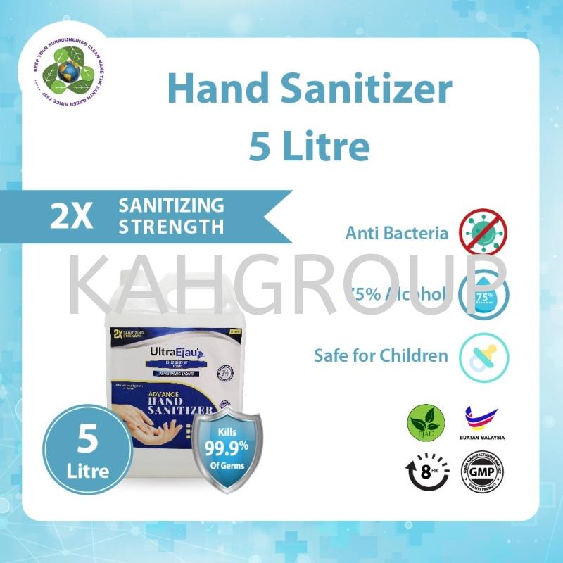 Hand Sanitizer ÃâÏ´Ïû¶¾Ï´ÊÖÒº 5 Litre