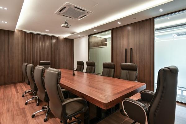 Board Room SSH Project Commercial Project Selangor, Malaysia, Kuala Lumpur (KL), Klang Service, Design, Renovation | Jashen Interior Design Sdn Bhd