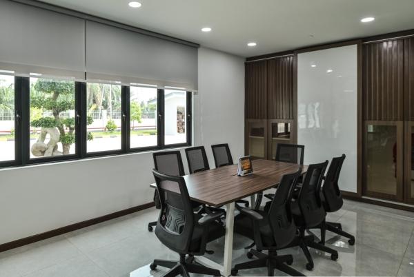 Discussion Room SSH Project Commercial Project Selangor, Malaysia, Kuala Lumpur (KL), Klang Service, Design, Renovation | Jashen Interior Design Sdn Bhd