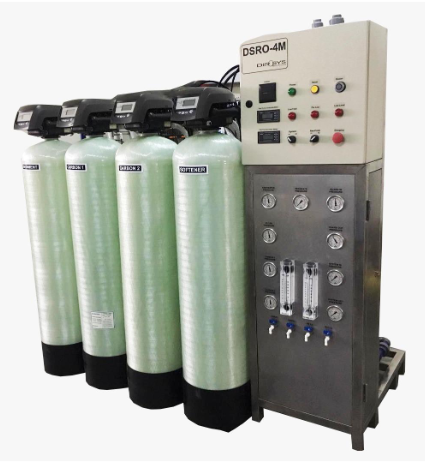 DSRO Series RO System RENOSMO Reverse Osmosis Water Purification System Malaysia, Seremban, Negeri Sembilan Supplier, Suppliers, Supply, Supplies | DIROSYS SOLUTIONS (M) SDN BHD