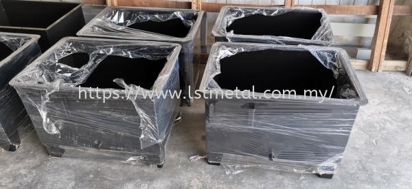 Hydraulic Oil Tank Hydraulic Oil Tank Johor Bahru (JB), Malaysia, Senai Supplier, Manufacturer, Supply, Supplies | Lasertech Metal Engineering