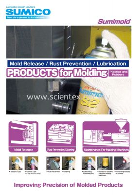 Product For Molding