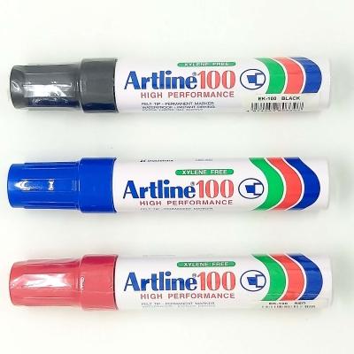 Artline Permanent Marker 100