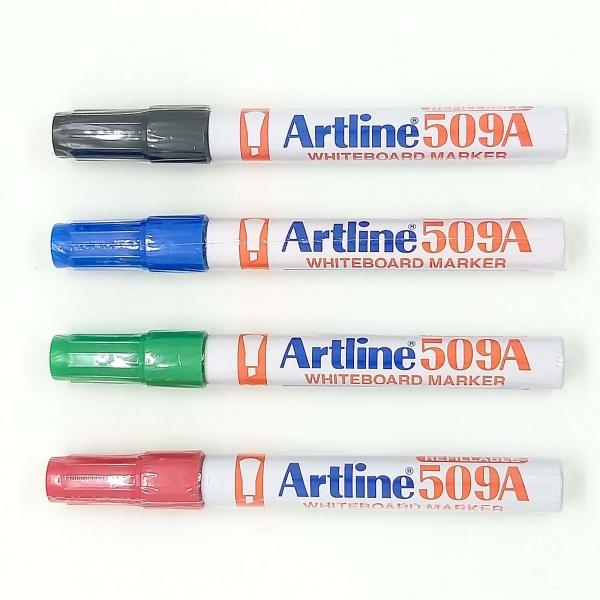 Artline Whiteboard Marker 509A Marker Writing & Correction Stationery & Craft Johor Bahru (JB), Malaysia Supplier, Suppliers, Supply, Supplies | Edustream Sdn Bhd