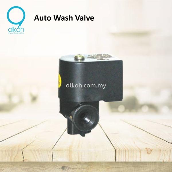 Auto Wash Valve For RO 反渗透系统配件 饮水机配件   Supply, Suppliers, Supplies | Alkoh Marketing Sdn Bhd
