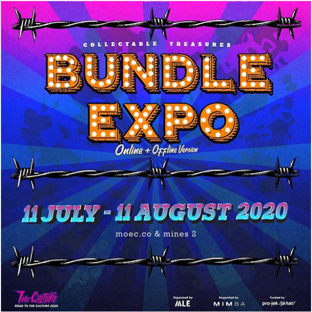 Bundle Expo July 2020