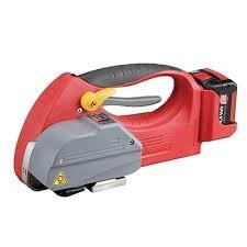 Transpak H-45L Transpak Battery Powered Strapping Tools Selangor, Malaysia, Kuala Lumpur (KL) Supplier, Suppliers, Supply, Supplies | M Force Plastic & Packaging Sdn Bhd