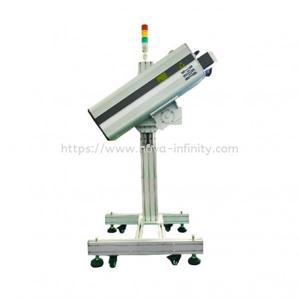 CO2 Laser Marking Machine (For Industry Use) LASER MARKING MACHINES Selangor, Malaysia, Kuala Lumpur (KL), Puchong Supplier, Suppliers, Supply, Supplies | Nova Infinity Sdn Bhd