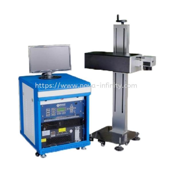 UV Laser Marking Machine (For Industry Use) LASER MARKING MACHINES Selangor, Malaysia, Kuala Lumpur (KL), Puchong Supplier, Suppliers, Supply, Supplies | Nova Infinity Sdn Bhd