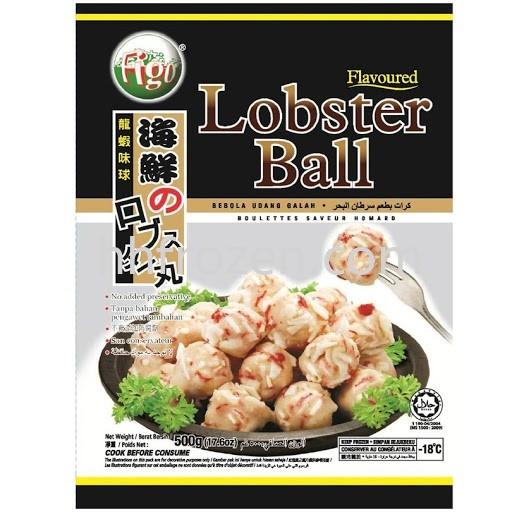Lobster Ball ÁúϺÍè Figo Food Steamboat /Oden »ð¹ø/¹Ø¶«Öó Steamboat / BBQ / Oden »ð¹øÉÕ¿¾ Selangor, Malaysia, Kuala Lumpur (KL), Batu Caves Supplier, Wholesaler, Distributor, Importer | HH Frozen Trading Sdn Bhd