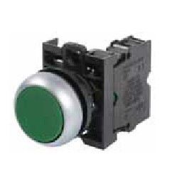 Non Illuminated Push Button, M22 Series, Eaton Moeller Push Button Switches Johor Bahru (JB), Malaysia Supplier, Suppliers, Supply, Supplies | HLME Engineering Sdn Bhd
