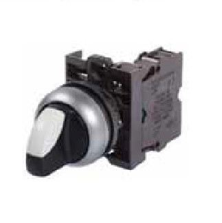 Selector Switch, M22 Series, Eaton Moeller Selector Switch Switches Johor Bahru (JB), Malaysia Supplier, Suppliers, Supply, Supplies | HLME Engineering Sdn Bhd