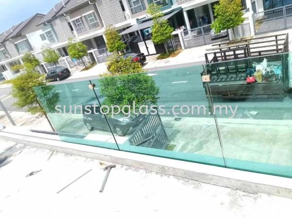 Laminated Glass Selangor, Malaysia, Kuala Lumpur (KL), Shah Alam Supplier, Installation, Supply, Supplies | SUNSTOP GLASS ROOFING SDN BHD