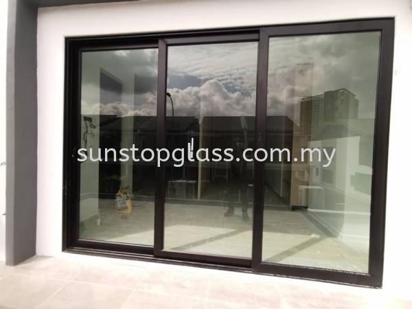 Multi Point Heavy Duty Window And Sliding Door Selangor, Malaysia, Kuala Lumpur (KL), Shah Alam Supplier, Installation, Supply, Supplies | SUNSTOP GLASS ROOFING SDN BHD