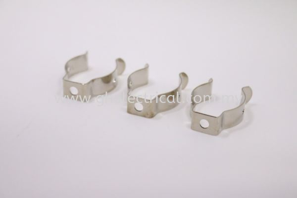 Italy Terry Clip Italy Holder Holder  Kuala Lumpur (KL), Malaysia Supply, Supplier   G&H Electrical Trading Sdn Bhd