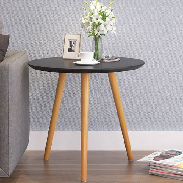 OSLO Side Coffee Round Table Office Table Office Furniture Malaysia, Selangor, Kuala Lumpur (KL) Supplier, Suppliers, Supply, Supplies | Like Bug Sdn Bhd
