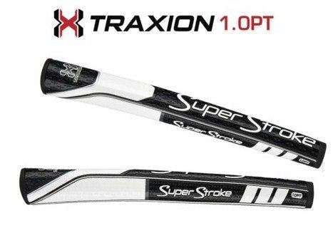 TRAXION 1 OPT Grip