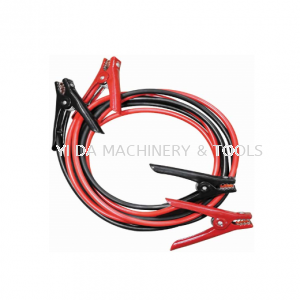 TOTAL PBCA16008 Booster Cable TOTAL TOOLS Kuala Lumpur (KL), Malaysia, Selangor, Kepong Supplier, Suppliers, Supply, Supplies | YI DA MACHINERY & TOOLS