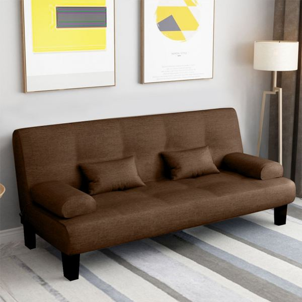 OZZIE 34 Seater Sofa with Pillow Sofa Bed Foldable Sofa & Chair Home & Living Malaysia, Selangor, Kuala Lumpur (KL) Supplier, Suppliers, Supply, Supplies | Like Bug Sdn Bhd