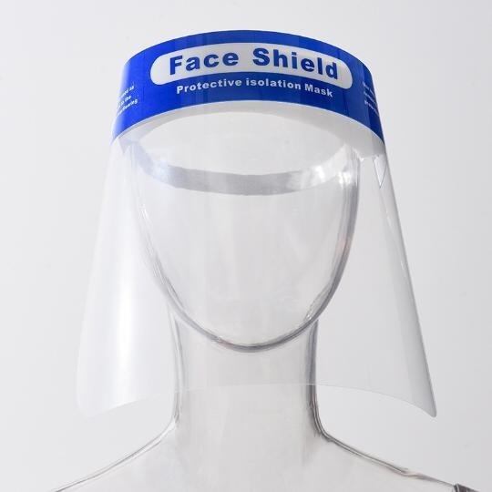Face Shield Personal Care Personal Hygiene Care Malaysia, Selangor, Kuala Lumpur (KL), Puchong Supplier, Suppliers, Supply, Supplies | Kadey Premium Sdn Bhd