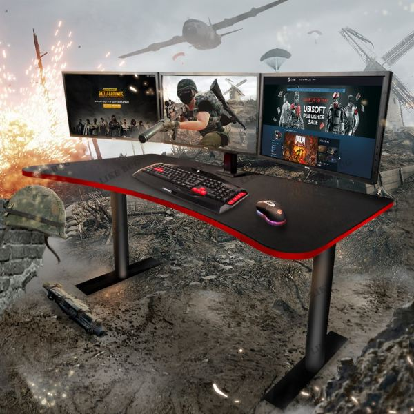 Ryder Design Gaming Table Gaming Room  Office Furniture Malaysia, Selangor, Kuala Lumpur (KL) Supplier, Suppliers, Supply, Supplies | Like Bug Sdn Bhd