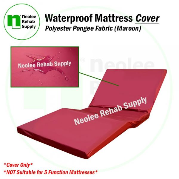 NL001 Waterproof Hospital Mattress Cover (Polyester Pongee Fabric) Medical Devices Medical Devices Kuala Lumpur, KL, Cheras, Selangor, Malaysia. Supplier, Suppliers, Supplies, Supply | Neolee Rehab Supply Sdn Bhd