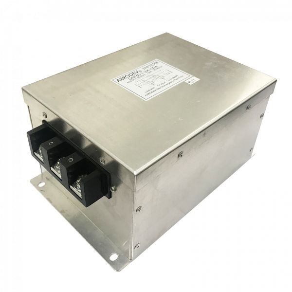 DNF60-Y-3PH DNF60-Y-3PH*100A THREE PHASE AERODEV EMI FILTER Malaysia, Melaka, Merdeka Permai Supplier, Suppliers, Supply, Supplies | Lexim Electronics