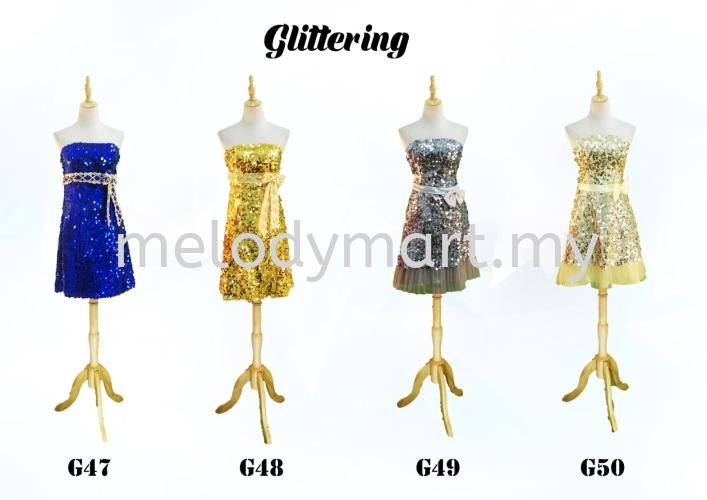 Glittering G47-50