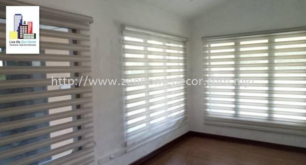Zebra Blinds Zebra Blinds Blinds Selangor, Malaysia, Kuala Lumpur (KL), Puchong, Shah Alam Supplier, Suppliers, Supply, Supplies | Zen Home Decor