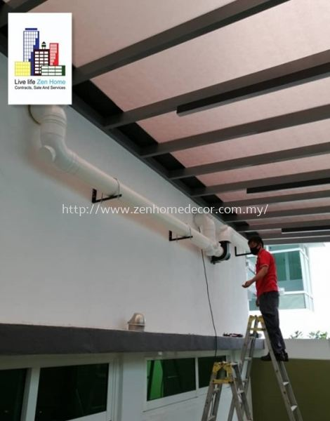 Renovation Works Built-in works Renovation works Selangor, Malaysia, Kuala Lumpur (KL), Puchong, Shah Alam Supplier, Suppliers, Supply, Supplies   Zen Home Decor