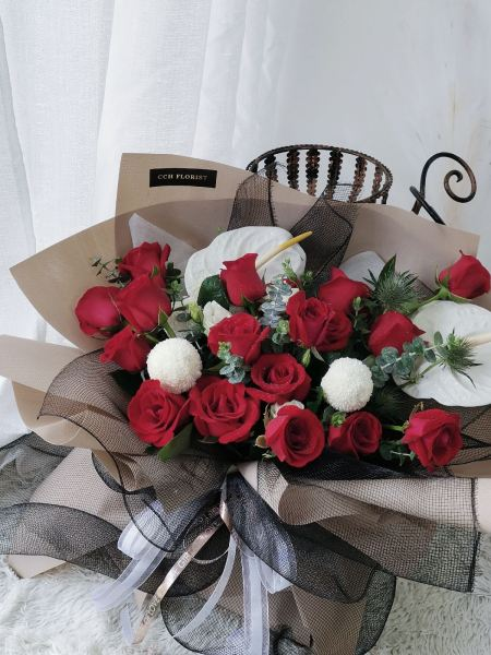 THE ONE ONE ALL BOUQUETS BOUQUET Melaka, Malaysia Supplier, Suppliers, Supply, Supplies | CCH FLORIST (M) SDN BHD