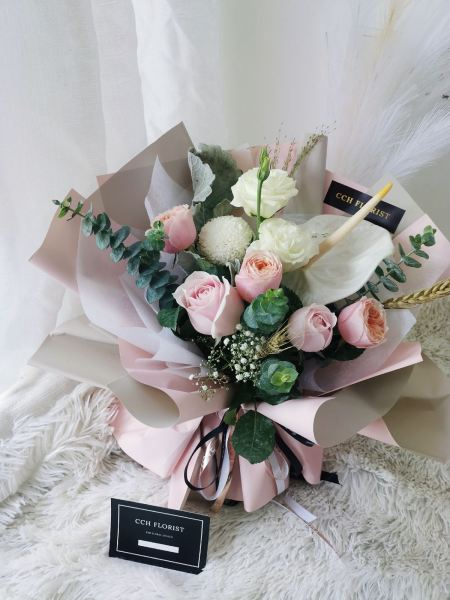 KISSY BABY ALL BOUQUETS BOUQUET Melaka, Malaysia Supplier, Suppliers, Supply, Supplies | CCH FLORIST (M) SDN BHD