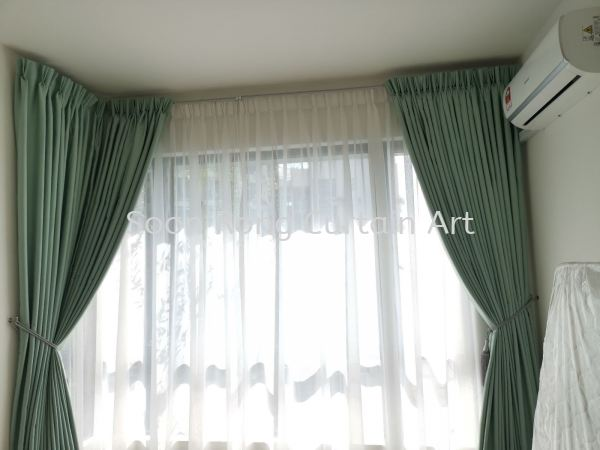 窗帘   Supplier, Supply, Wholesaler, Retailer | Soon Rong Curtain Art