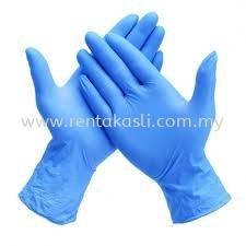 Latex Gloves ( powder & non powder )