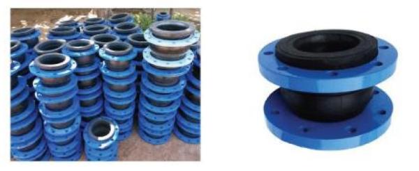 Rubber flexible joint Rubber Flexible Joint Malaysia, Selangor, Kuala Lumpur (KL), Puchong Supplier, Manufacturer, Supply, Supplies | ST Hydraulic & Engineering Sdn Bhd