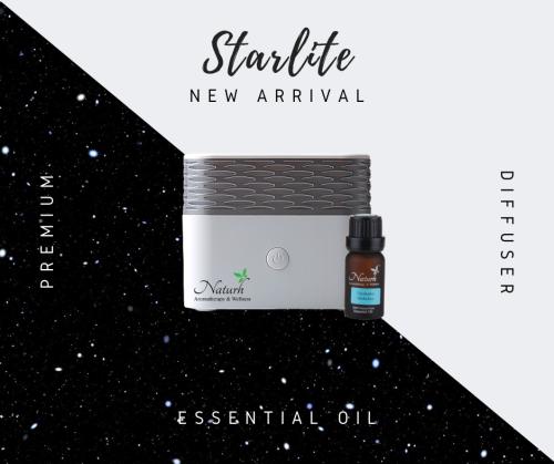 Starlite Diffuser Package