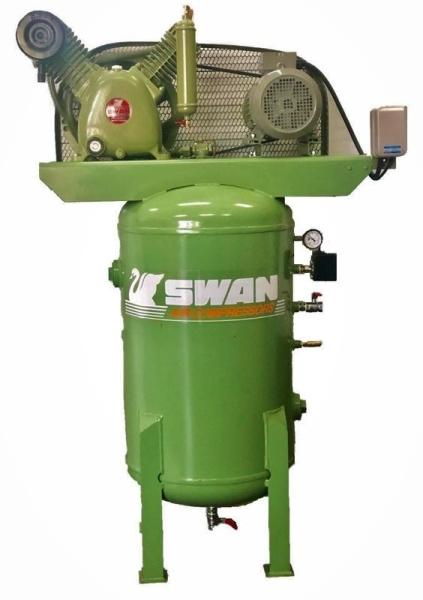 SWAN COMPRESSOR VERTICAL AIR COMPRESSOR Selangor, Malaysia, Kuala Lumpur (KL), Puchong Supplier, Suppliers, Supply, Supplies | Tick Tiam Hardware & Machinery Sdn Bhd