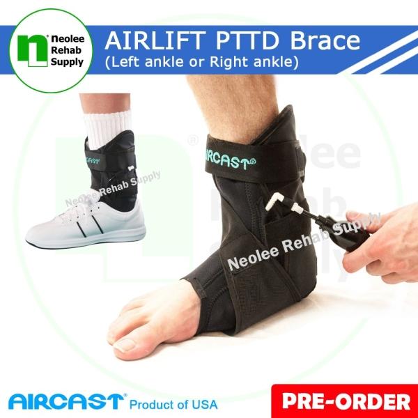 Airlift PTTD Brace Aircast Rehabilitation Kuala Lumpur, KL, Cheras, Selangor, Malaysia. Supplier, Suppliers, Supplies, Supply | Neolee Rehab Supply Sdn Bhd