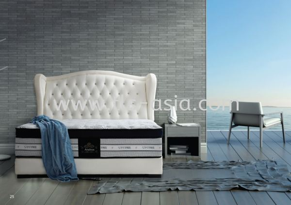 Andros Goodnite Bedding Equipment & Accessories Singapore Supplier, Suppliers, Supply, Supplies   TLS Asia LLP