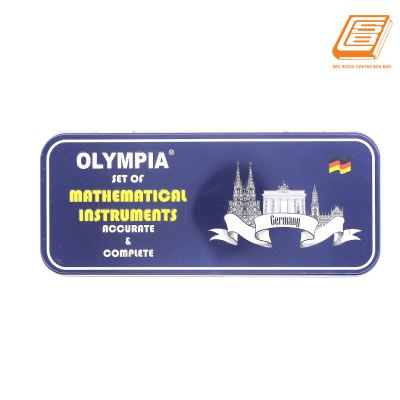 OLYMPIA Mathematical Instruments