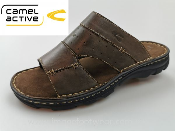 CAMEL ACTIVE Full Leather Men Shoes-CA-891955-01-33 COFFEE Colour CAMEL ACTIVE FULL LEATHER SHOE Men Classic Leather Boots & Shoes Malaysia, Selangor, Kuala Lumpur (KL) Retailer | IMAGE FOOTWEAR COLLECTION SDN BHD