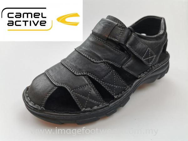 CAMEL ACTIVE Full Leather Men Shoes-CA-891955-04-1 BLACK Colour CAMEL ACTIVE FULL LEATHER SHOE Men Classic Leather Boots & Shoes Malaysia, Selangor, Kuala Lumpur (KL) Retailer | IMAGE FOOTWEAR COLLECTION SDN BHD