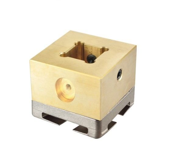 3A-541103 Electrode Holder Electrode Processing Quick-change Fixture Chuck System Malaysia, Selangor, Kuala Lumpur (KL), Puchong Supplier, Suppliers, Supply, Supplies | KL Industries Suppliers (M) Sdn Bhd