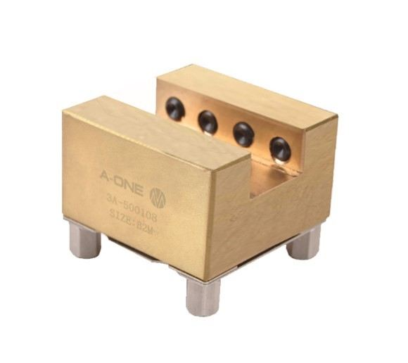 3A-500108 Electrode Holder Electrode Processing Quick-change Fixture Chuck System Malaysia, Selangor, Kuala Lumpur (KL), Puchong Supplier, Suppliers, Supply, Supplies | KL Industries Suppliers (M) Sdn Bhd