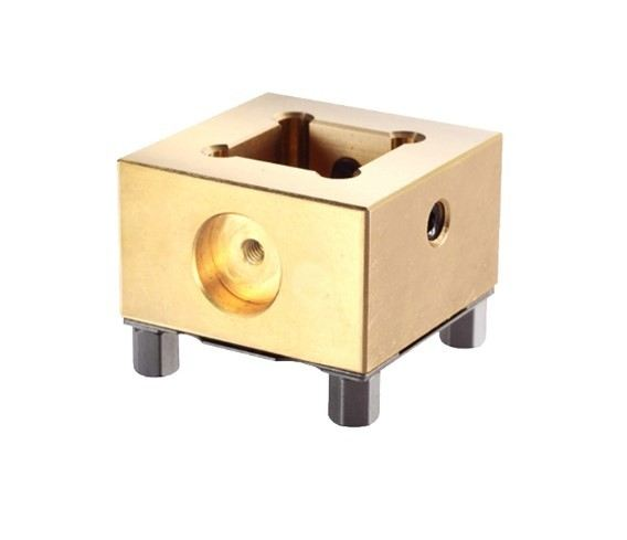 3A-501103 Electrode Holder Electrode Processing Quick-change Fixture Chuck System Malaysia, Selangor, Kuala Lumpur (KL), Puchong Supplier, Suppliers, Supply, Supplies | KL Industries Suppliers (M) Sdn Bhd