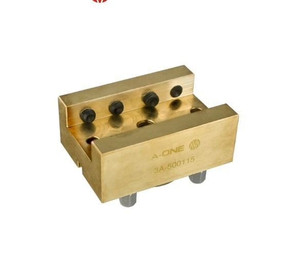 3A-500115 Electrode Holder Electrode Processing Quick-change Fixture Chuck System Malaysia, Selangor, Kuala Lumpur (KL), Puchong Supplier, Suppliers, Supply, Supplies | KL Industries Suppliers (M) Sdn Bhd