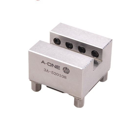 3A-520108 Electrode Holder Electrode Processing Quick-change Fixture Chuck System Malaysia, Selangor, Kuala Lumpur (KL), Puchong Supplier, Suppliers, Supply, Supplies   KL Industries Suppliers (M) Sdn Bhd