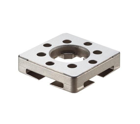 3A-400008 Positioning Pieces Electrode Processing Quick-change Fixture Chuck System Malaysia, Selangor, Kuala Lumpur (KL), Puchong Supplier, Suppliers, Supply, Supplies | KL Industries Suppliers (M) Sdn Bhd