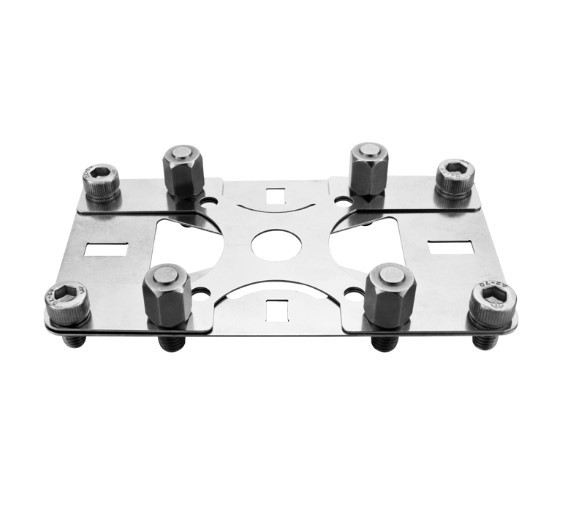 3A-400079  Positioning Pieces Electrode Processing Quick-change Fixture Chuck System Malaysia, Selangor, Kuala Lumpur (KL), Puchong Supplier, Suppliers, Supply, Supplies | KL Industries Suppliers (M) Sdn Bhd